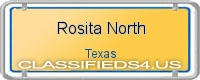 Rosita North board